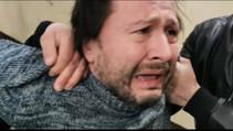 В Питере задержан мужчина, ударивший ножом девочку