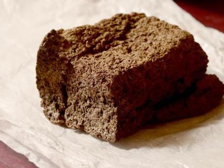 Акция «Блокадный хлеб» закончилась скандалом
