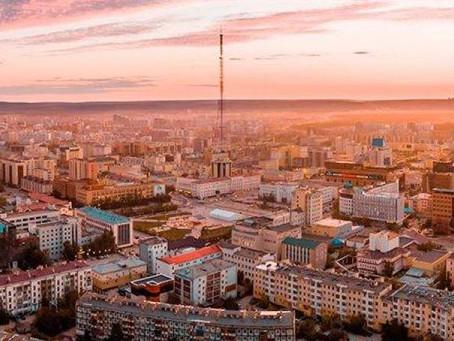 В Якутии задержан парень, похитивший несовершеннолетнюю девушку.