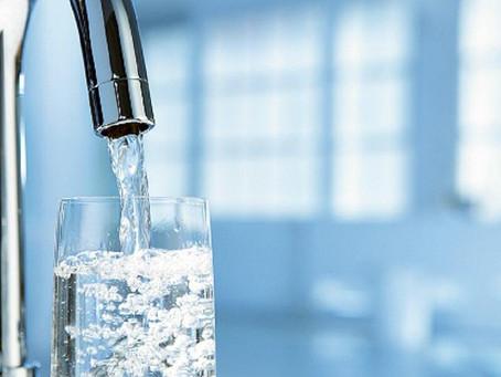 Как поступать когда из крана горячей воды льется грязная жидкость?