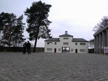 В России оценили высылку экс-охранника нацистского концлагеря из США