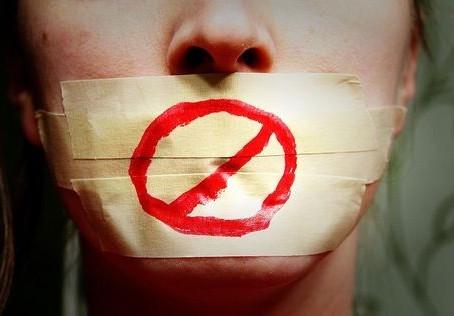 Прощай свобода слова!