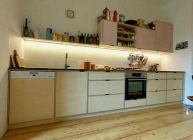 Innsbruck kitchen