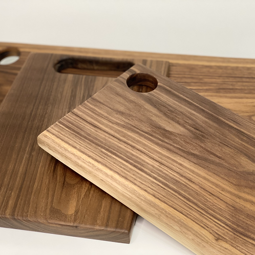 Locally Made Wooden Board