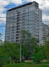 Серия дома ii-68 (п-68).