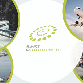 Join the online panel discussion: The logistics sector – fit for 55 and the global climate challenge