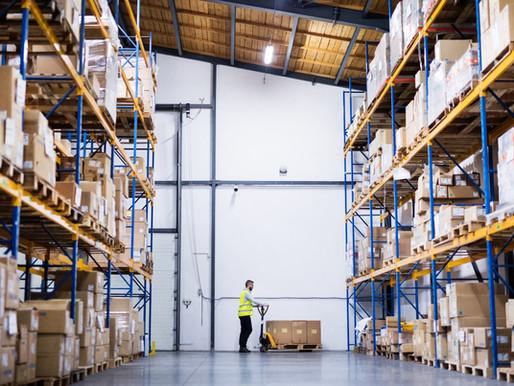 EU mobility policy and logistics