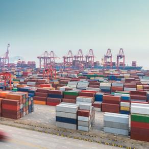 EU trade policy and logistics