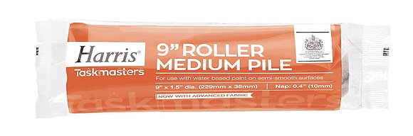 Taskmasters Medium Pile Paint Roller Cover