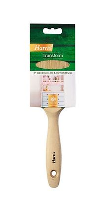 TRANSFORM 75mm WOODCARE BRUSH