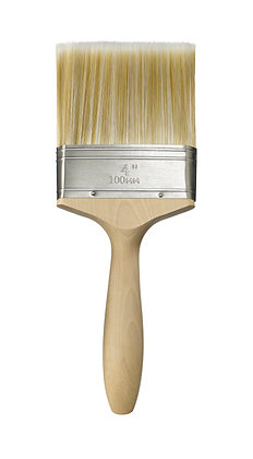 DELTA SR 100mm PAINT BRUSH