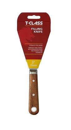 T Class Filling Knife 75mm