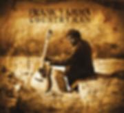 Frank Yamma Countryman album cover