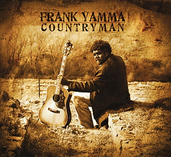 Frank Yamma Countryman album cover