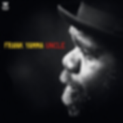 Frank Yamma Uncle album cover