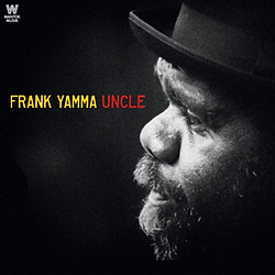 Frank Yamma Uncle album cover