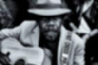 Frank Yamma - Musician