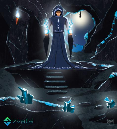 WoA Cave