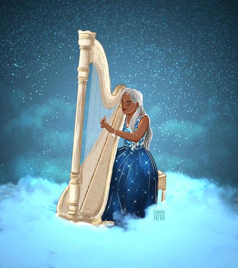 Sheetal - Star Daughter