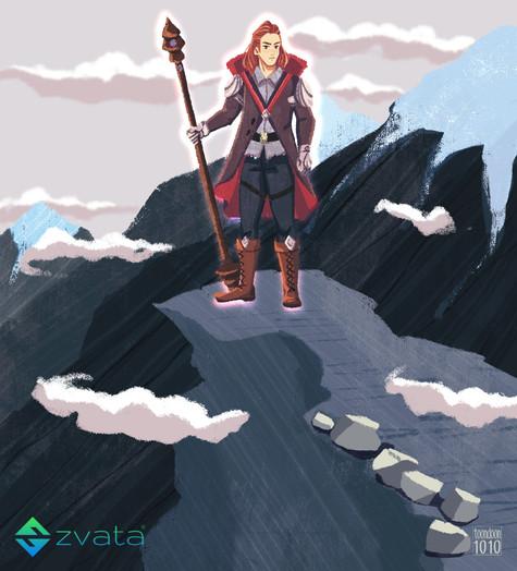 WoA Mountain