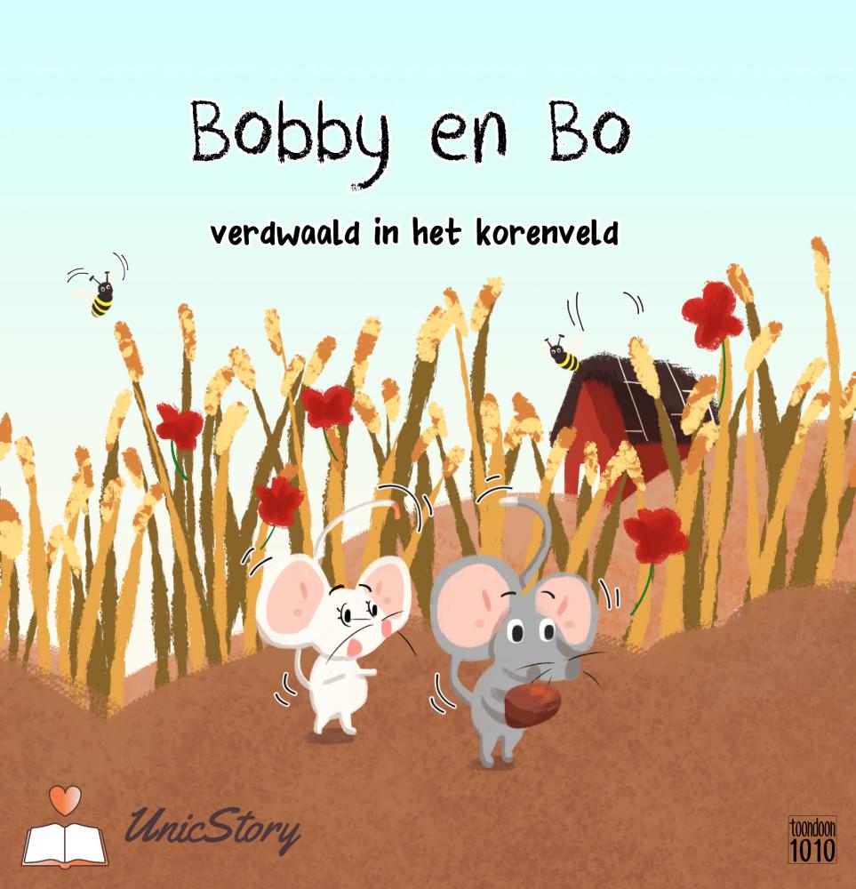 Bobby & Bo (Cover)