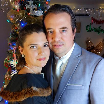 """A Colorful Christmas"" Photo 5"