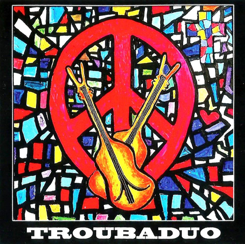 TROUBADUO Logo