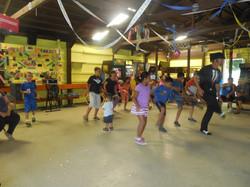 Kids' Birthday Party 2015