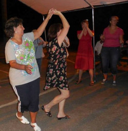 Oldies Dance 2014