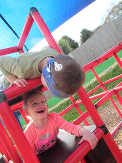 Aurora School Community Kinder