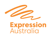 ExpressionAustralia_MasterLogo_Orange_RG