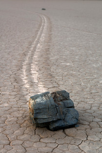 Race Track Rock