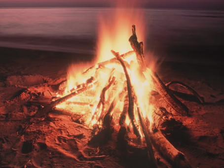 Firestarter! 8 heiße Tipps für Dein inneres Feuer