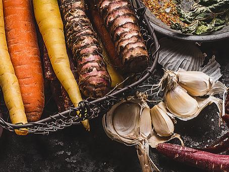 Ernährung und Hormone: Gibt es eine hormonfreundliche Form der Ernährung?
