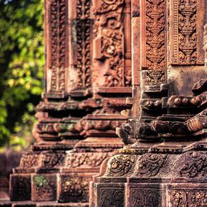 Die 3 Säulen der Gesundheit nach Ayurveda