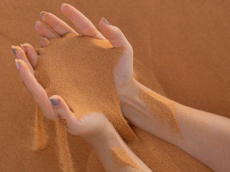 Wie und wo wir unsere Gesundheit in den Sand setzen - Teil 2: Asatmendriyartha Samyoga