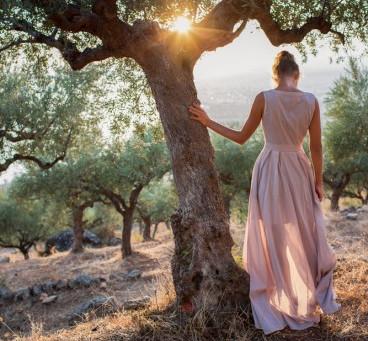 Gesundheit auf ayurvedisch - in Deiner Seele verankert