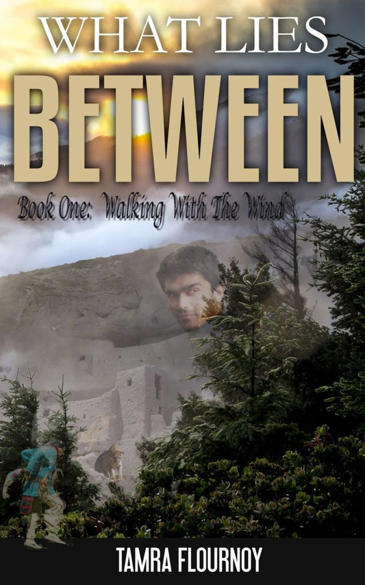 Walking With the Wind is the first in a series of stories that culminate in the final battle in the last days