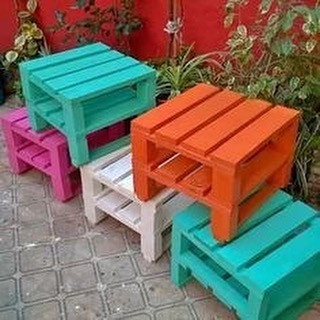 DIY Pallet Projects!