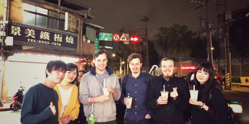 景美夜市導覽 JingMei Night Market Tour (NTD50)