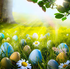 Do the British celebrate Easter?