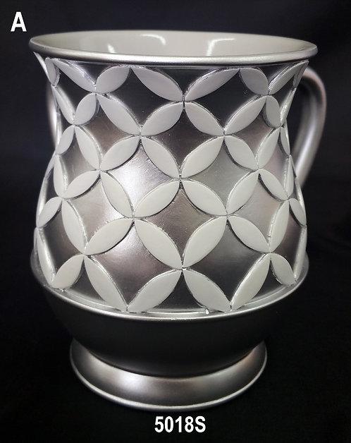 ACRYLIC WASHING CUP