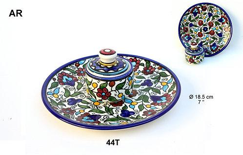 ARMENIAN HONEY DISH