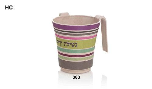 MELAMINE WASHING CUP