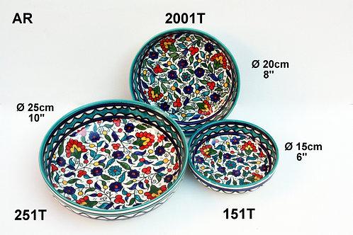 ARMENIAN BOWL