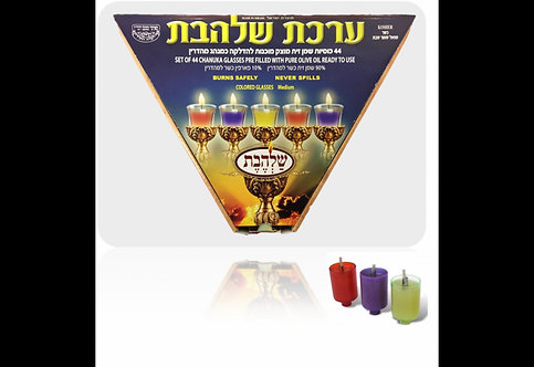 CHANUKAH CANDLES