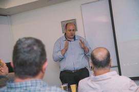"""כנס בנושא מיסוי ישראלי, מיסוי אמריקאי ומימון אמריקאי למשקיעי נדל""""ן בארה""""ב 31.10.18"""