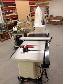 woodworking shop 1
