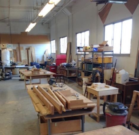 woodworking shop 3