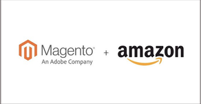 Good News for Amazon Sellers from Magento Commerce !